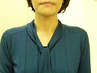 横浜市  K 美紀子様 52歳